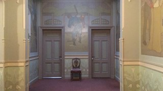 Van woonhuis tot museumhuis: villa Rams Woerthe in Steenwijk geopend