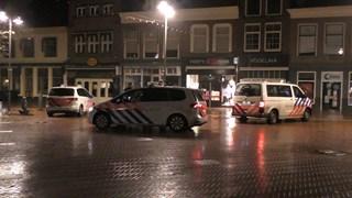 Politie doet onderzoek in Steenwijk