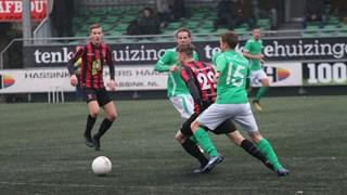 HSC'21 - OJC Rosmalen