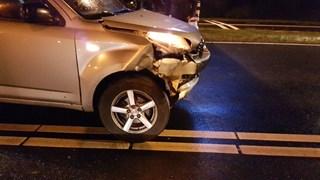 Gewonden bij ongeluk in Delden