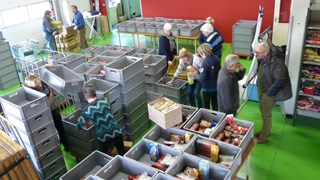 Voedselbank Raalte