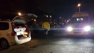 Voetgangster aangereden in Hengelo