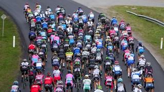 Twee wielerkoersen naar Nederland
