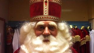 Dankzij een bijdrage van de Rotary krijgen kinderen van de VB Raalte een bezoek van Sinterklaas