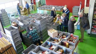 De Voedselbank Raalte