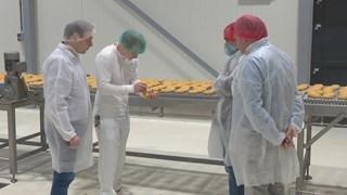 Werknemerstekort dreigt in levensmiddelensector