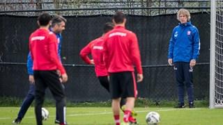 Twente voor trainingskamp naar Spanje