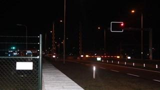 Combitunnel bij Nijverdal gesloten