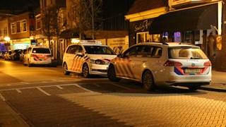 Een avondwinkel in Almelo is overvallen