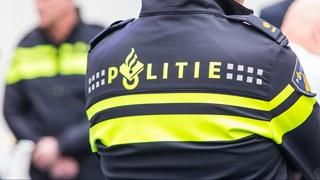 Politiemedewerker buiten functie gesteld