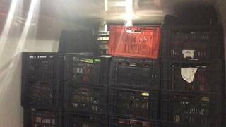 Opbrengst Ommen: 225 gevulde kratten voor de Voedselbank
