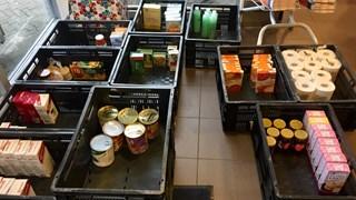 Voedselbank Almelo tevreden over Samen voor de Voedselbank