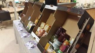 Basisschool Broekland enthousiast over Samen voor de Voedselbank
