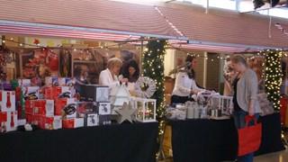 Kerstmarkten speciaal voor bedrijven steeds populairder