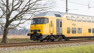 Treinen rijden niet tussen Olst en Zwolle