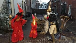 Kerst in Oud Kampen