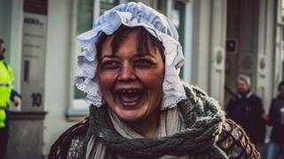 Dickens Festijn 2017 afgesloten