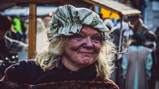 Het Dickens Festijn in Deventer