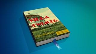 Villa Twente is het nieuwste boek van schrijver Claus Brockhaus