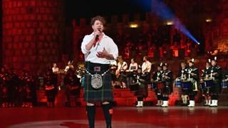 Haaksbergenaar Rutger de Vries bij The Music Show Scotland