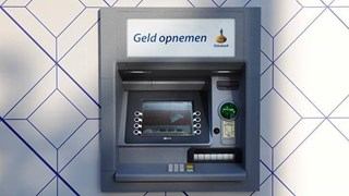 Geldautomaat Rabobank Nijverdal