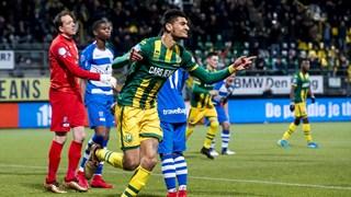 PEC Zwolle hard onderuit