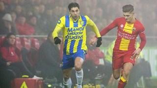 Go Ahead Eagles - RKC Waalwijk