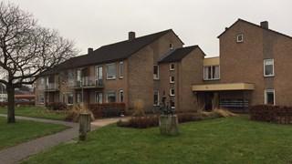 De aanleunwoningen bij zorgflat Hazelaar in Hasselt