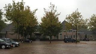 Gemeentehuis in Staphorst