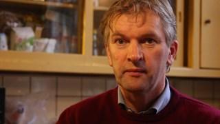 Tweede Kamerlid Von Martels heeft vragen gesteld over electrohypersensitiviteit