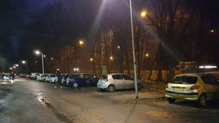 Autoruiten vernield in Zwolle