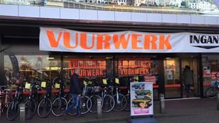 Vuurwerkplein Riesewijk/Haverkamp Deventer