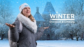 Winter in Overijssel