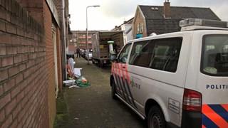 Hennepkwekerij ontmanteld in Almelo