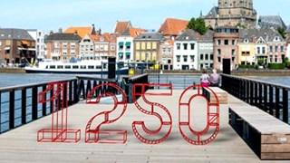 Opening Deventer 1250 jaar