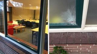 Opnieuw tal van vernielingen bij school Oldenzaal