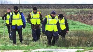 Stichting Veteranen Search Team zoekt naar de vermiste man