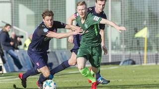 FC Twente - Werder Bremen