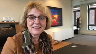 Waarnemend burgemeester Ineke Bakker neemt afscheid van Dinkelland