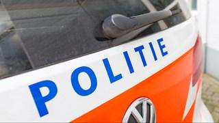 Fietsendieven gepakt in Enschede