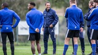 Alsnog oefenduel voor PEC Zwolle