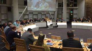 Raad Hardenberg gaat akkoord met nieuwe multifunctionele accommodatie De Krim