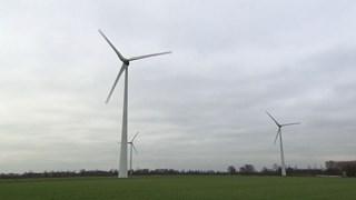 Windmolenpark Haagenwind Aalten