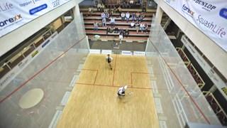 Squash Twente