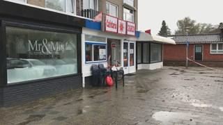 Overval bij snackbar Jasmijn in Almelo