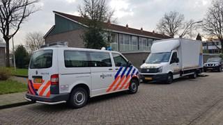 Hennepkwekerijen in Enschede