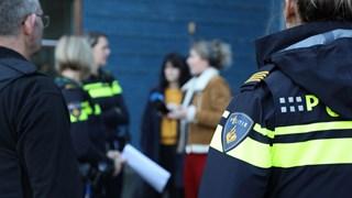 De aftrap van de volgdienst van Dierenpolitie Twente