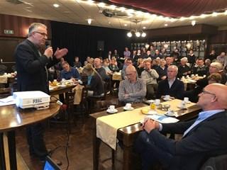 Wethouder Scholten onder vuur