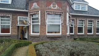 Inbraak in gemeentehuis Raalte, buit onbekend