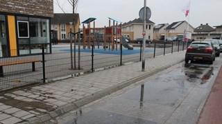 50 huishoudens in Rijssen zonder water na leidingbreuk